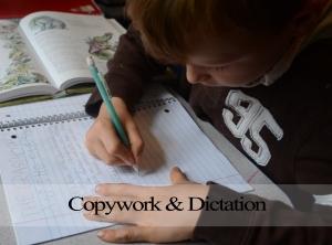 copywork