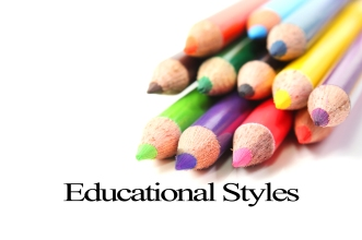 educational styles