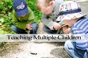 multiple children