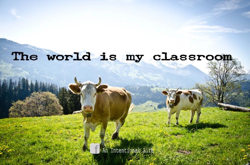 world classroom